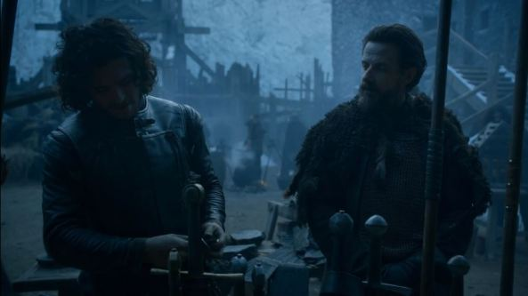 Game of Thrones Oathkeeper 4
