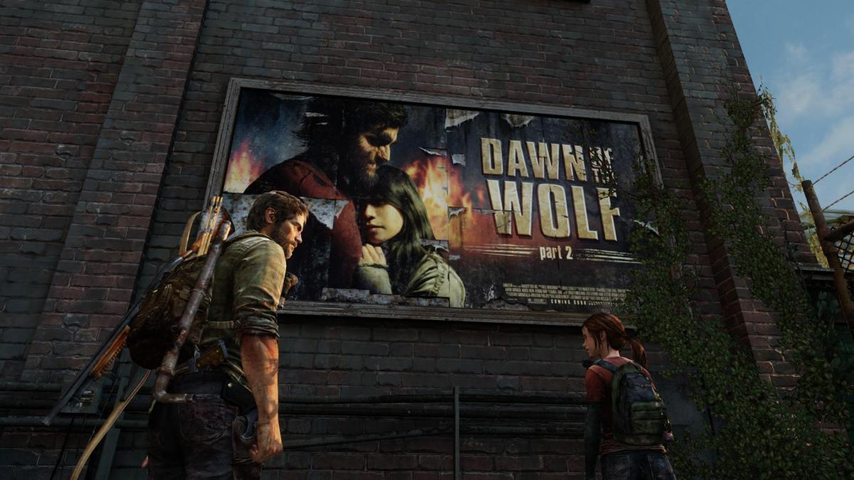 Five Things You Might Have Missed in The Last of Us