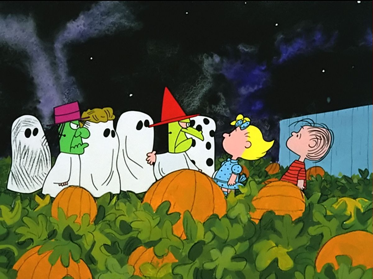 Eight Great Halloween-Themed Television Episodes